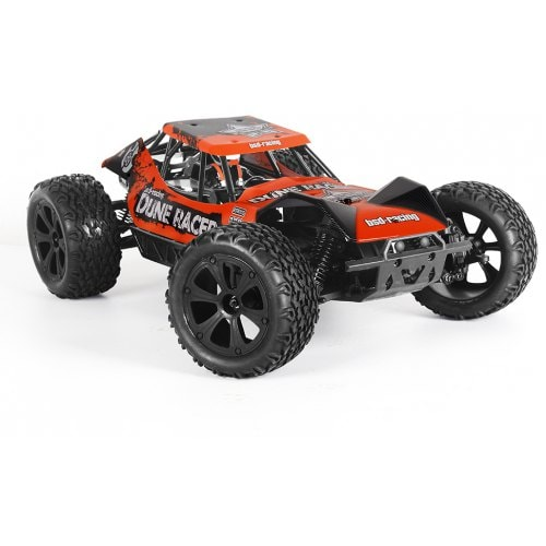 BS218R 1/10 4WD Waterproof RC Car