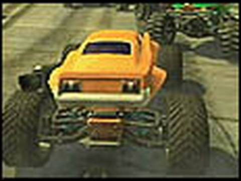 Classic Game Room HD – SMASH CARS for Playstation 3 Anmeld