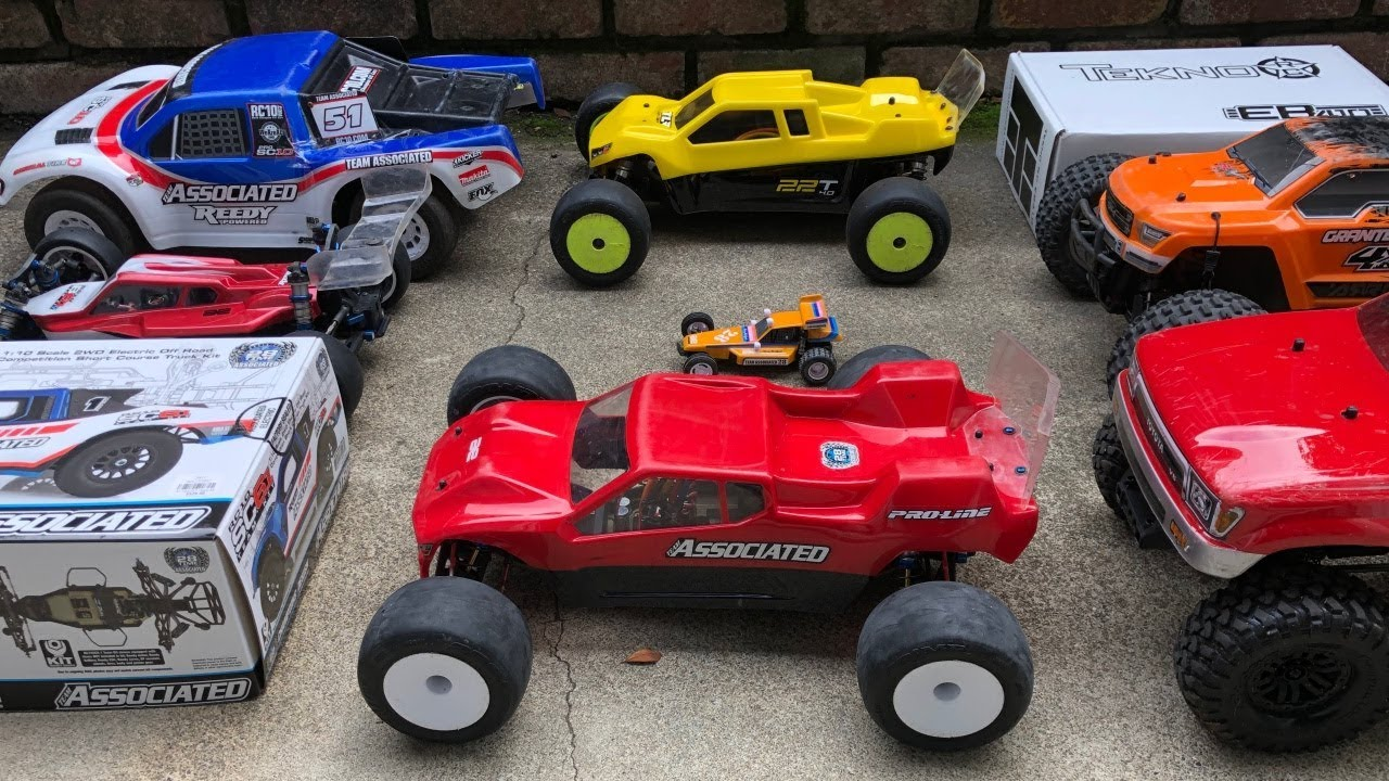 2018 RC Car/Truck of the Year!