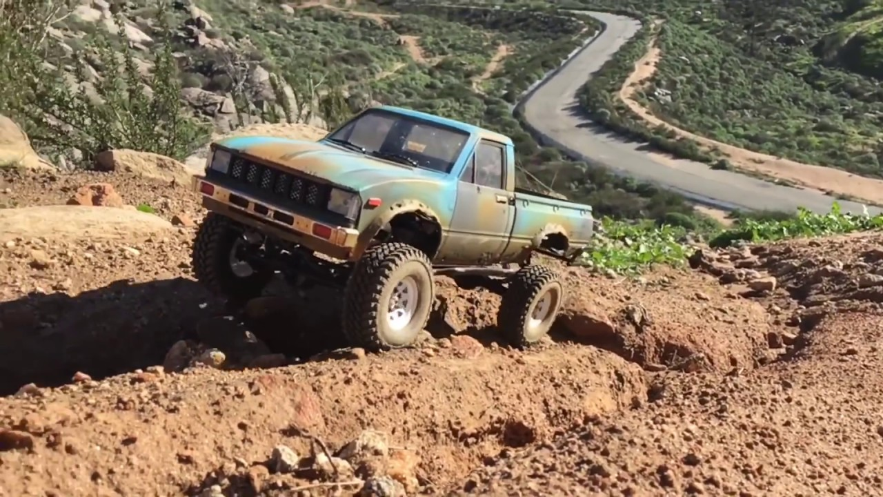 RC4WD TrailFinder 2 Review – Velocity RC Cars Magazine