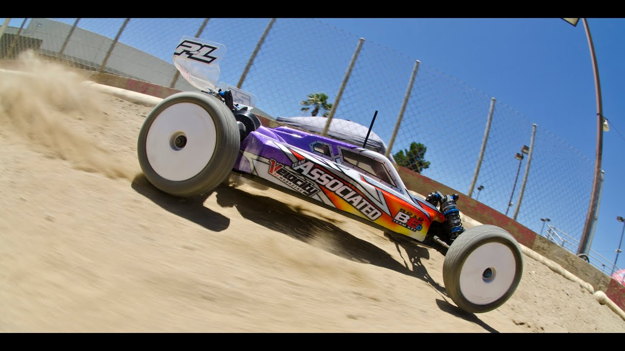 Team Associated B6D Review –  Velocity RC Cars Magazine