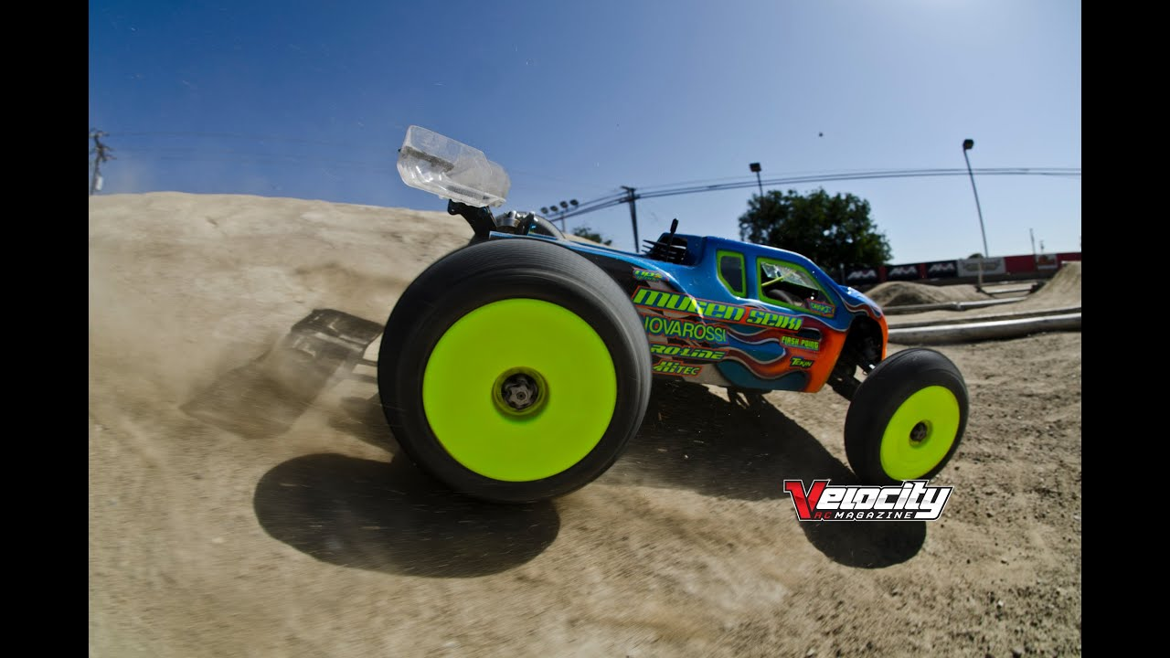 Mugen MBX7T-R Review   Velocity RC Cars Magazine