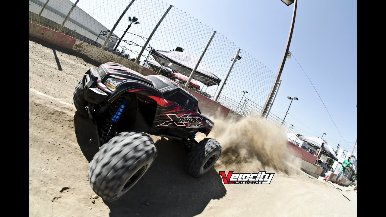 5 Things We Love About our Traxxas X-Maxx – Velocity RC Cars Magazine