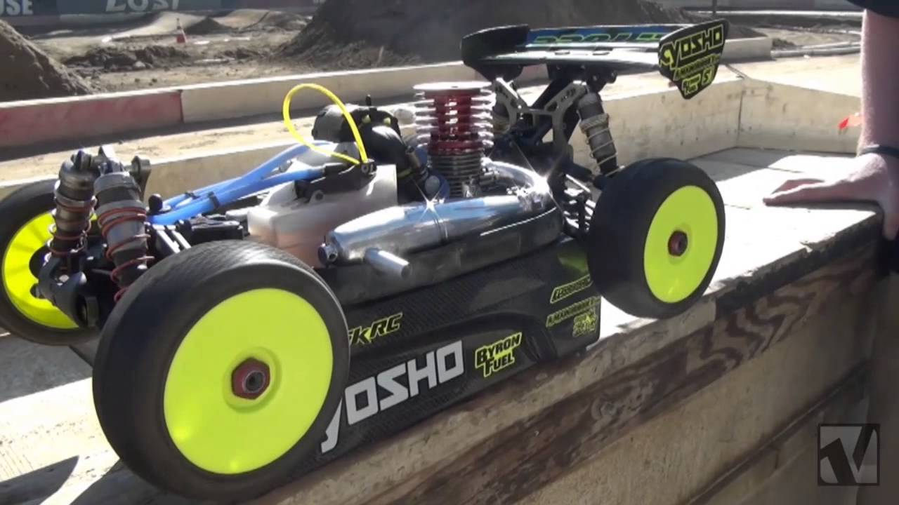 World Champs Paul & Cody King Nitro Tuning Tips~ Velocity RC Magazine