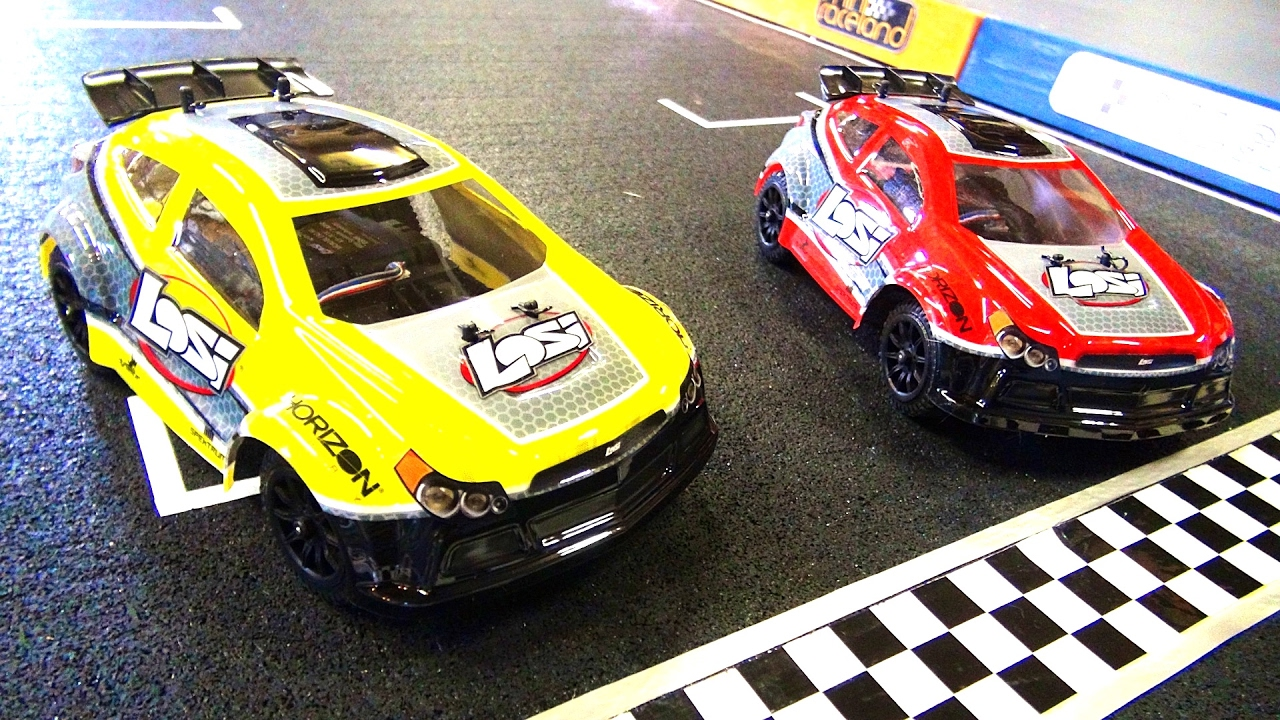 AVENTURAS RC – My first Losi Micro Rally X AWD Car! Unboxing two 1/24th scale cars, w/ Bonus Ending