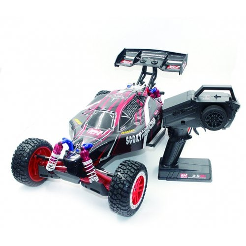 REMO HOBBY 8055 1/8 2.4G RC Cross Country Car
