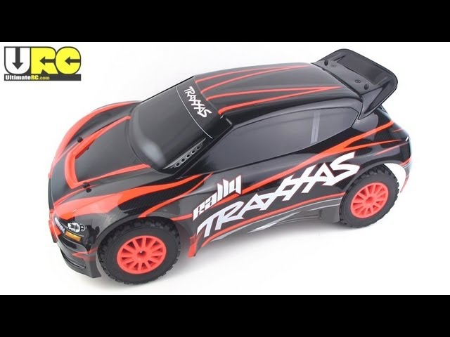 Traxxas 1/10th scale Rally Review