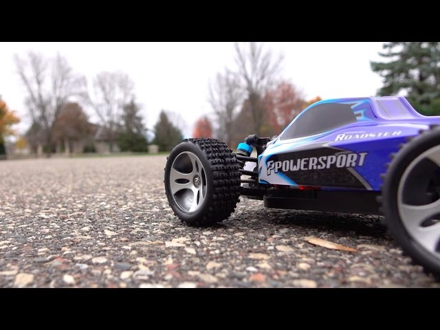 World's Fastest RC Car under $60