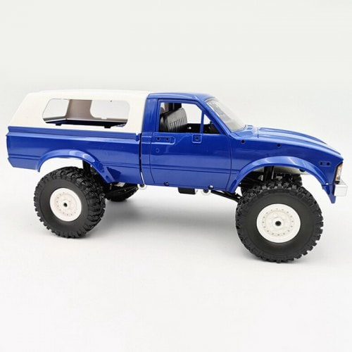 WPL C24 2.4G 4WD RC Car Model