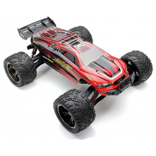 XINLEHONG TOYS 9116 1/12 Scale 2WD 2.4G 4CH RC Monster Truck - RTR