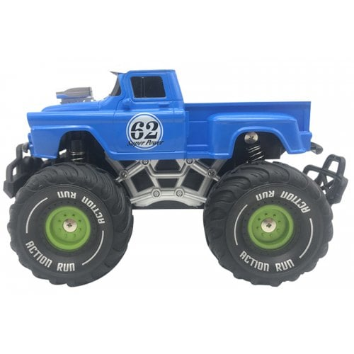 Yuandi YD898 - MT1957 1/22 RC Car