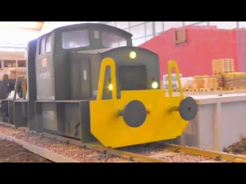 RC RAIL ROAD! COOL RC TRAINS AND LOKS! FANTASTIC TOYS FOR KIDS