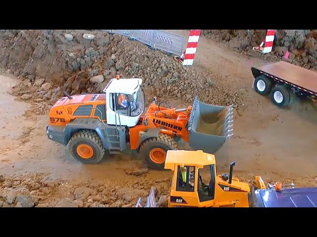 PLAC BUDOWY – RC MODELS – RC AT WORK! RC SHOW!