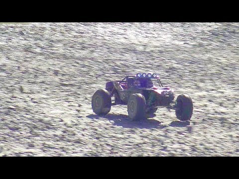 Rc 汽车! 1200 WATT DUNE FIGHTER! DUNE FIGHTER EXTREME! REELY RC CAR