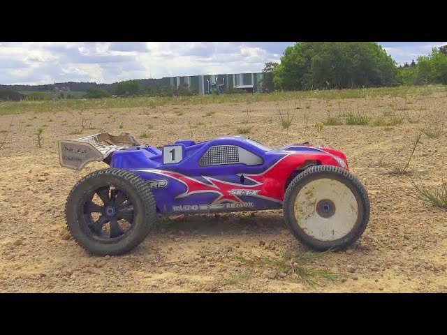 RC RACE CARS! DUNE FIGHTER TUNING, LOSI AND KYOSHO CARS, REELY EXTREME RACING VEHICLES