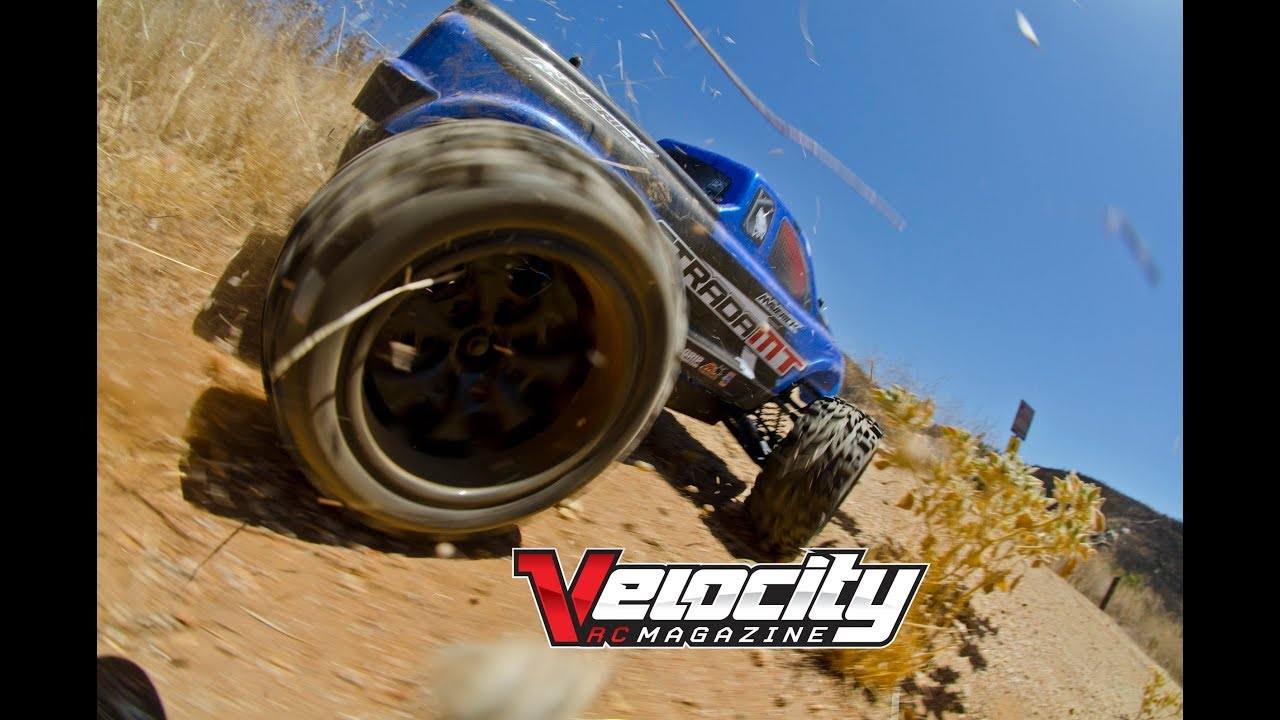 HPI RACING – Maverick Strada MT Review – Velocity RC Cars