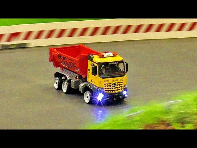 AMAZING RC DRIFT CAR RACE MODELS IN ACTION