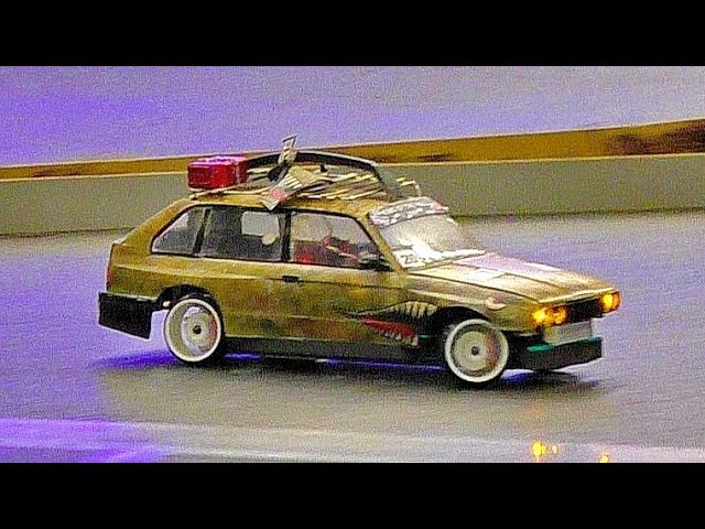 FANTASTIC RC DRIFT CAR RACE AMAZING DRIFT CARS MODELS IN MOTION