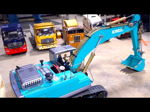 LOADING KINGS: GAMESHOW – KRAZY JOE vs MiKAL – REMATCH 2020 | RC ADVENTURES