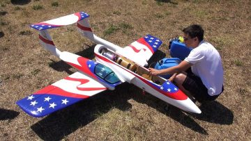 RC AVENTURI – GREATEST Onboard RC JET Video Ever Filmed