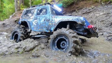 RC ПРИКЛЮЧЕНИЯ – Legend of the BEAST, Entertaining Millions – Radio Controlled 4×4 Truck