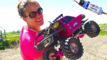 RC ADVENTURES – PiNKY gets a BEC: What the Heck Is A BEC? Do I need one?!