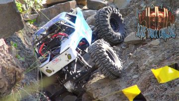 RC EVENTYR – BRUTAL HiLL CLiMB – RUDE BOYZ RC TTC 2017 – SCALE TOUGH TRUCK CHALLENGE – (PT 2)