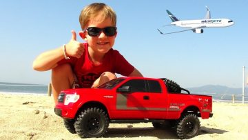AVENTURAS RC – Tips for Travelling with an RC / Battery on an Airplane!