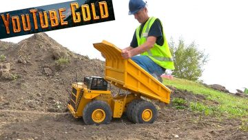 YouTube GOLD – GOLD Diggers (s1 e16) | RC ADVENTURES