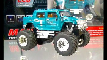 RC AVONTUREN – WE FiNALLY FOUND THEM in the Streets of Hong Kong!