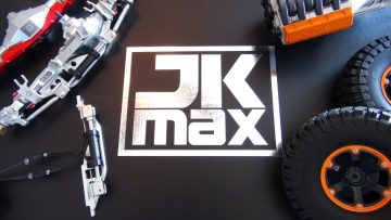 RC AVONTUREN – UNBOX the NEW 2018 CAPO JK MAX KiT – You Have Never Quality Like this BEFORE!
