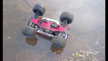 "RC AVENTURI – Losi LST XXL2 4×4 – Bloopers & Deleted Scenes from ""Tuning 2"" video"