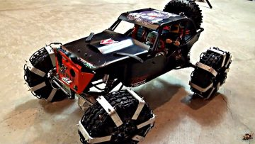 RC ADVENTURES – 5 Years of Radio Control Hobby Entertainment on Youtube – Let's Visit the Studio!