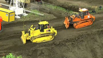 CONSTRUCKTION WORLD –  AMAZING RC MACHINES WORKING HARD – cool rc machines !
