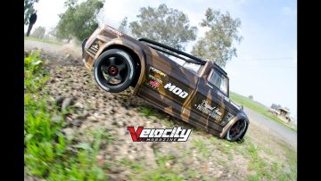 Arrma Infraction RTR Review – 80MPH Off-Road? Non. Velocity RC Cars Magazine Review