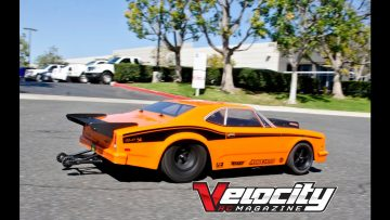 Team Associated DR10 RTR Review – Velocity RC Cars Magazine. – 1/4 Mile Life