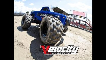 Redcat Racing Kaiju RTR Review – Velocity RC Cars Magazine. Can this beat Traxxas at their own game?