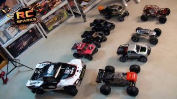 RC EVENTYR – RC Collection & Inside the RCSparks Studio (Spring 2012)