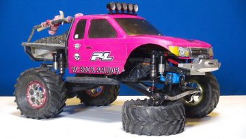 RC ADVENTURES – PiNKY Repair & Upgrade – JEM helps out, Family Time – Extended Version
