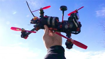 RC AVENTURI – An FPV Racing Quadcopter Experience – 285 Vortex – Immersion RC