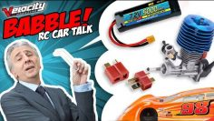 RC Babble #11 – Who won our Pro-Line Price pack? Special guest