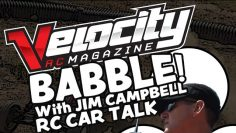 RC Babble #14 – We talk Speedos and servos with the President of Tekin.