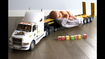 RC EVENTYR – BABY MAURiCE, delivered Safely! OUR BEST BUiLD YET!