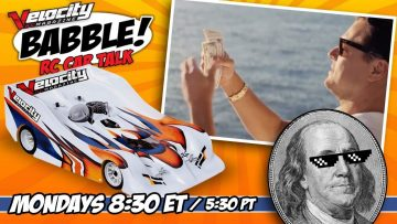 RC BABBLE #18  – We spend YOUR money?