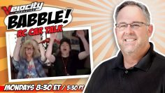 RC Babble #16 – We go Fabulous and chat with Barry Baker