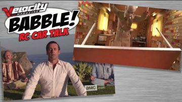 RC Babble #17 – Haters Gonna Hate. Why the internet exists…