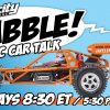 RC Babble #19 – Brushed Motors are Better? Special Guest Eddie Goodridge