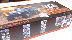 GEAVANCEERDE BUILD – UC6 URAL 6×6 (6WD) OFF TRAIL TRUCK (EPS 1) | RC ADVENTURES