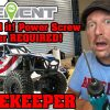 ELEMENT RC GATEKEEPER – In Derek's Kitchen