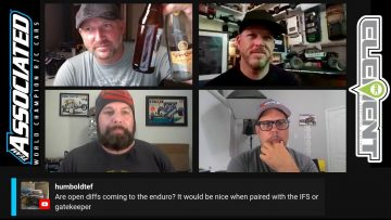 RC Babble #23 – Special Guest Brad Geck – Element RC